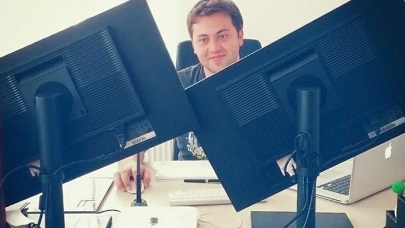 [Tinerii din agentii - CarnationGroup] Daniel Mihai: un portret muzicalo-profesional