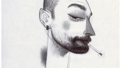 Din ciclul povesti atipice: Alex Badea a fost obligat de parinti sa se faca artist
