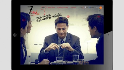 7Card - Website