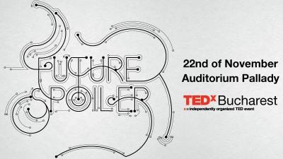 Previziuni de la speakeri vizionari la cea de-a 6-a editie TEDxBucharest