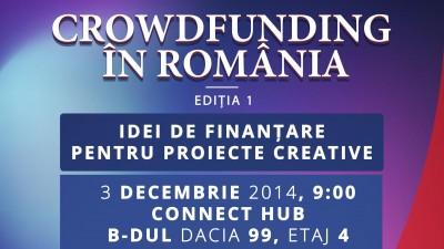 Idei de crowdfunding de successaucum sa finantezi un proiect independent