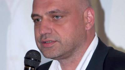 """[Brand de tara] Bogdan Branzas: """"As face din Romania destinatia balneara a Europei"""""""