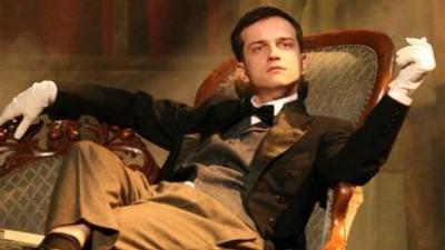 [Viata de actor] Sorin Dobrin: Reclama preferata - Orange romance. Imi place povestea si fiind vorba de prima reclama facuta, probabil si d-aia mi-e cea mai draga