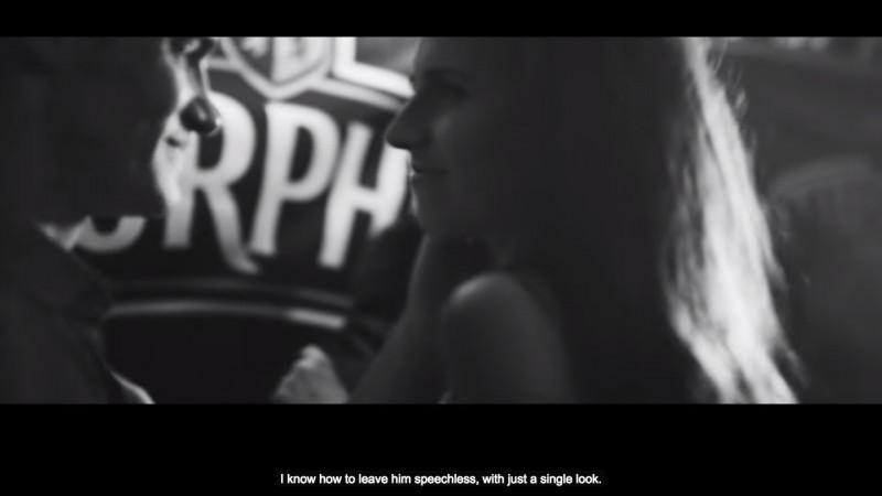 "O noua campanie video, marca ""Someone Like Me"", indeamna tinerii sa nu se lase pacaliti de virusul HIV"