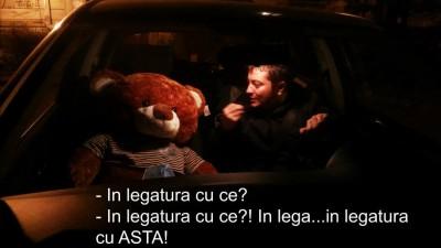 Bogdan Ciuclaru: Exista oameni, platiti bine, care fac divertisment industrial. Tin sub talpa umorul, nepermis de jos, in straturile cele mai vulgare