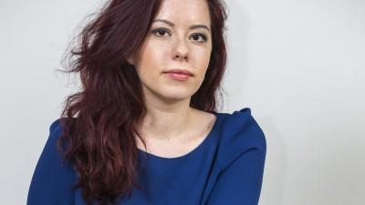 [Tinerii din agentii - The Public Advisors] Claudia Clipici, un PR cu frica numai si numai de rutina