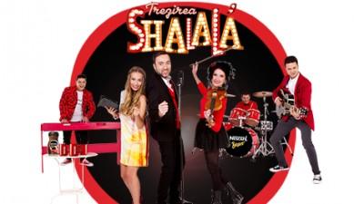 "[Ne place/RO] Ne plac diminetile frumoase, mai ales cele in care i se canta ""Shalala"" colegului nostru Marin Preda"