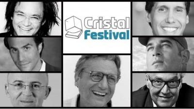 Cristal Festival anunta numele primilor vorbitori: AOL, OMD, Teads