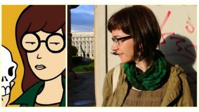 [Tinerii din agentii - Headvertising] Daria s-a facut Art & Copy si e tot nefumatoare. Acum o cheama Andreea Moise