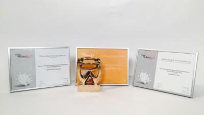 Digital Star, singura agentie de digital premiata cu Gold la PR Award 2014