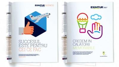 Eximtur - Brosura Eximtur Leisure & Eximtur Business