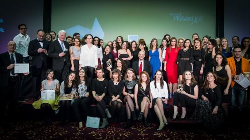 Romanian PR Award si-a desemnat castigatorii celei de-a XII-a editii