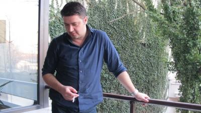 [Hoaxul si publicitatea] Bogdan Gheorghiu: Cam de mult nu am mai fost pacalit, de prea mult timp. Faceti ceva in sensul asta!