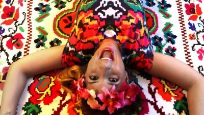 Romania prin ochii unei fete obsedate de fericire
