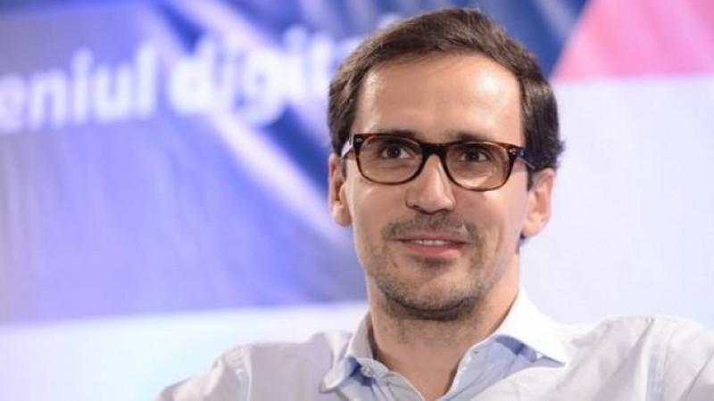 Laurentiu Dumitrescu, Digital Star: Au inceput sa apara campanii care pornesc din mediul online si apoi se continua in TV