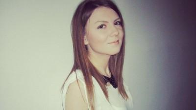 [Tinerii din agentii - PRoud PR] Dupa o saptamana de internship, Madalina Barbarasa a prins aripi de PR