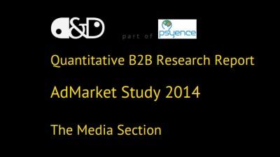 AdMarket 2014, Media: Zenith, cea mai cunoscuta agentie de media in randul clientilor