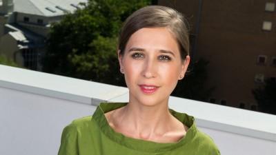 """[INSIDER 2007-2014   Schimbari in business-ul de PR] Monica Jitariuc: Baietii de la creatie rar urcau la etaj, la PR. Acum vin spre PR tot mai des pentru ca (zic ei) ideile lor sunt """"PRizabile"""""""