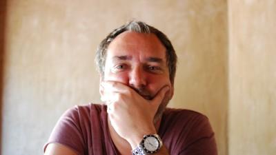 """Stefan Voloaca, 360 revolution: Un director de creatie al unei agentii de """"creative events"""", asa cum suntem noi, are aproape toate responsabilitatile unuia dintr-o agentie traditionala, plus anumite cerinte logistice"""