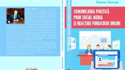"""Plus Communication - """"Comunicarea politica prin Social Media si reactiile publicului online"""""""