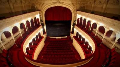[Teatrele si promovarea lor] Odeon dupa 100+ ani de spectacole