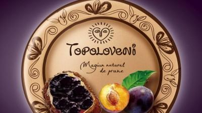 Topoloveni - Magiun de Topoloveni