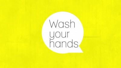Cu mainile curate