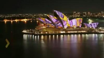 [Comunicarea de tara] Australia cea far' de limite