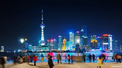 [Comunicarea de tara] China imbina traditionalul cu modernul