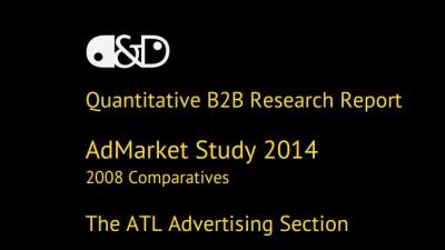 AdMarket ATL: Ce s-a schimbat din 2008 fata de 2013 si 2014