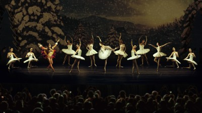 O balerina cu suflet de dansatoare de samba