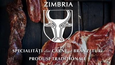 Zimbria - Produse traditionale