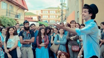 [Cum comunica ONG-urile] ARCEN – Povesti din fostele mahalale ale Bucurestiului