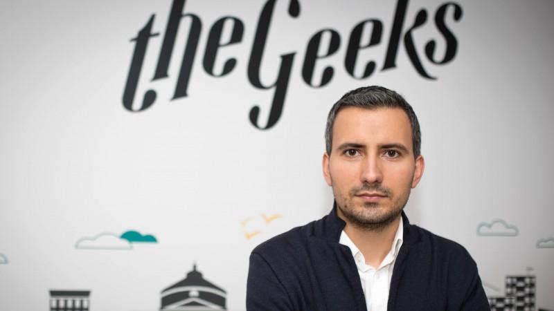 Ce a fost mai frumos in publicitate in 2014. Costin Radu face un cantecel: Proiectele lucrate de The Geeks pentru OLX