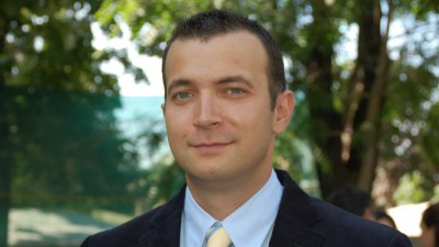 Bilant 2014 in publicitate. Adrian Alexandrescu (Interactions) vrea sa il revada oricand pe Bill Gates ud leoarca