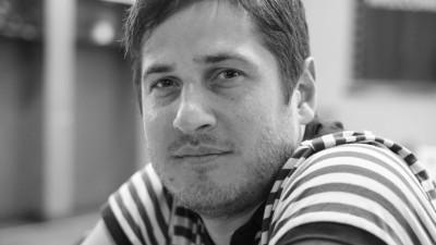 [La shopping cu publicitarii] Andrei Munteanu (Lowe & Partners): Cu cat sunt mai in asentiment cu clientul, cu atat mai mult imi place si brandul lui