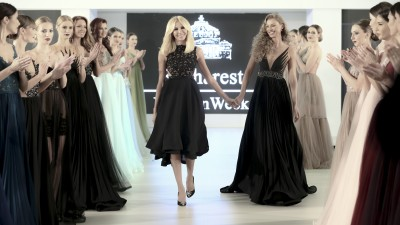 Sute de stiri anul acesta despre Bucharest Fashion Week!