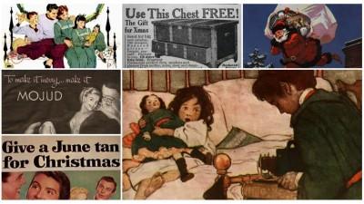 Cadourile Craciunurilor trecute
