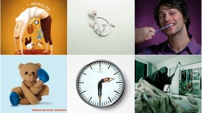 Cat contorsionism incape intr-un ad la yoga?