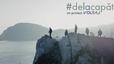 Voltaj - #DeLaCapat cu Craft Interactive