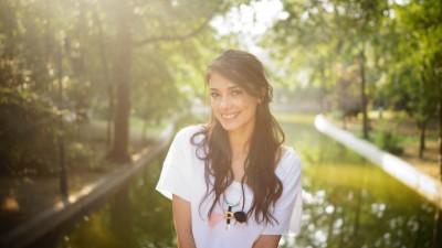 [Viata de actor] Iulia Verdes: Imi place sa fac reclame, nu intru in categoria celor care cred ca a juca in reclame este sub demnitatea unui actor