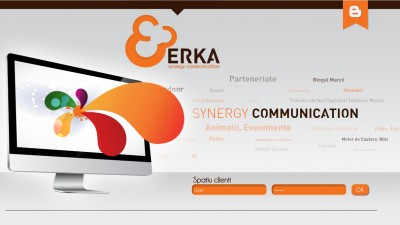 Agentia de publicitate ERKA Synergy Communication aniverseaza 10 ani de redefinire a standardelor in publicitatea de retail
