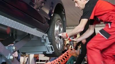EXPO Inter Cars 2014 - event & PR