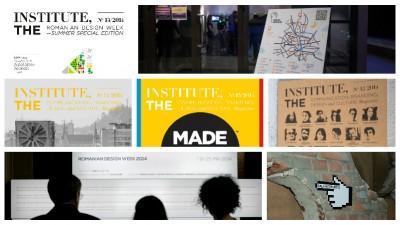 Institute, the 2014