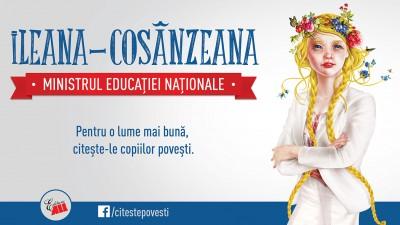 Editura ALL - Ileana Cosanzeana