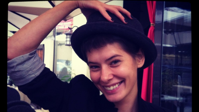 [Viata de actor] Crina Semciuc: Am incercat sa fac doar reclame care sa nu ma puna intr-o situatie ciudata