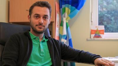 Florin Dobre (video coordinator, pastel): A realiza clipuri video, de orice tip, devine o activitate uzuala, nu mai este una specializata
