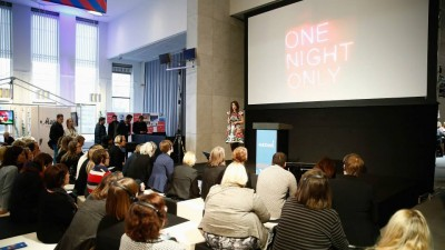 Report from Helsinki by Ioana Filip (Group Creative Director, McCann Bucharest)