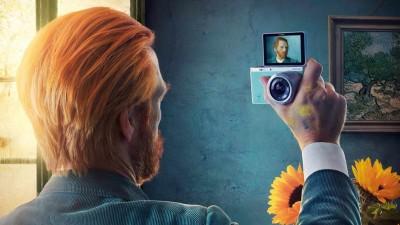 Stiti care e culmea selfie-ului?