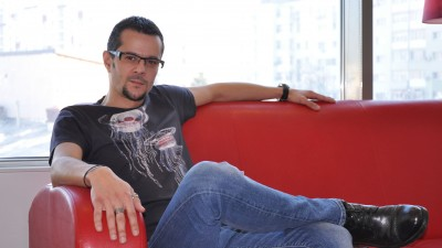 Liviu Isop (AV Manager, Graffiti BBDO): Ar trebui schimbata perceptia noastra, a celor din marcom, ca ne pricepem la toate - vanzari, marketing sau fotbal, politica, creatie si productie